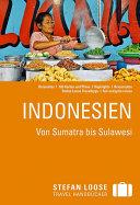 Indonesien von Sumatra bis Sulawesi