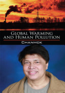 Global Warming and Human Pollution