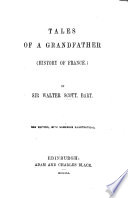 Fourth series   History of France   New edition  with numerous illustrations