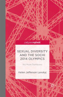 Sexual Diversity and the Sochi 2014 Olympics