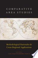 Comparative Area Studies