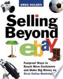 Selling Beyond EBay
