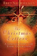 download ebook the christmas letters pdf epub