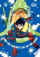 Zom 100 Bucket List Of The Dead Vol 2