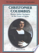 Christopher Columbus Interest In The Sea And His
