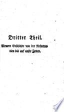 Handbuch der allgemeinen Geschichte