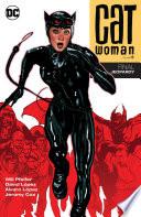Catwoman Vol  6  Final Jeopardy