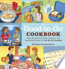 The Good to Go Cookbook