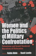 Book Women and the Politics of Military Confrontation