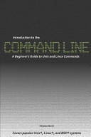 Introduction To The Command Line