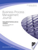 Goal Oriented Business Process Modeling book