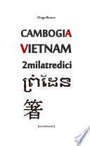 Cambogia Vietnam 2013