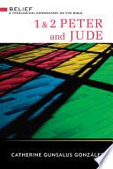 Ebook 1 & 2 Peter and Jude Epub Catherine Gunsalus González Apps Read Mobile