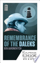 Doctor Who  Remembrance of the Daleks