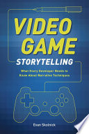 Video Game Storytelling