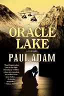 Oracle Lake While Reporting On The Dalai
