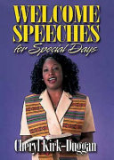 Welcome Speeches For Special Days