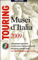Musei d Italia 2009