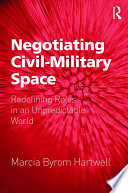 Negotiating Civil   Military Space