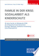 Familie In Der Krise Sozialarbeit Als Kinderschutz