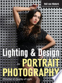 Lighting & Design for Portrait Photography