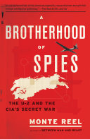 download ebook a brotherhood of spies pdf epub