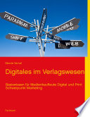 Digitales im Verlagswesen