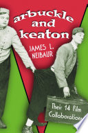 Arbuckle And Keaton : comique comedies starring master movie comedian roscoe...