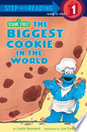The Biggest Cookie in the World  Sesame Street