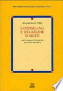 Counseling E Relazione D Aiuto