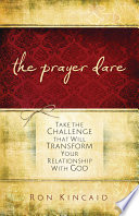 Prayer Dare