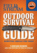 Field   Stream Outdoor Survival Guide