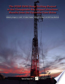 The ICDP USGS Deep Drilling Project in the Chesapeake Bay Impact Structure