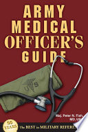 Army Medical Officer s Guide