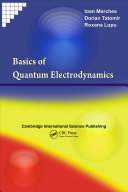 Basics of Quantum Electrodynamics