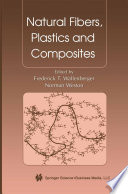 Natural Fibers  Plastics and Composites