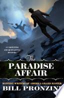 The Paradise Affair Book PDF