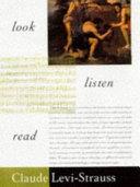 Look  Listen  Read