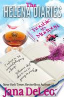 The Helena Diaries   Trouble in Mudbug Book PDF