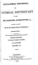 download ebook encyclopaedia perthensis; or, universal dictionary of knowledge. [with] supp pdf epub