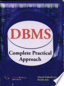 DBMS     Complete Practical Approach