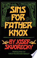 Book Sins for Father Knox