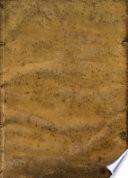 Indice de las cosas mas notables que se hallan en las quatro partes de los Anales y las dos de la Historia de Geronimo Çurita ...