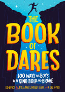 The Book of Dares Book