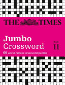 The Times Jumbo Crossword