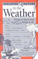 Discover Nature in the Weather
