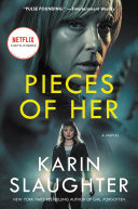 Pieces of Her Book