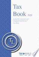 Tax Book 2020