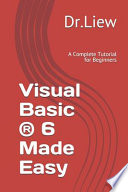 Visual Basic 6 Made Easy