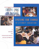 Systems for Change in Literacy Education
